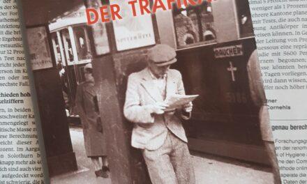Buchtipp von Anita Fleury: Der Trafikant