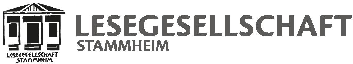 Lesegesellschaft Stammheim Blog