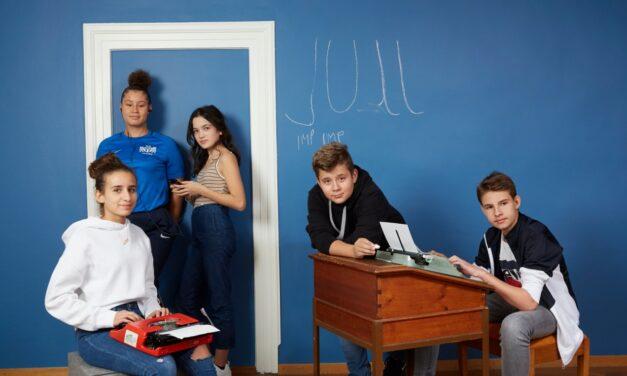 JULL – Junges Literaturlabor