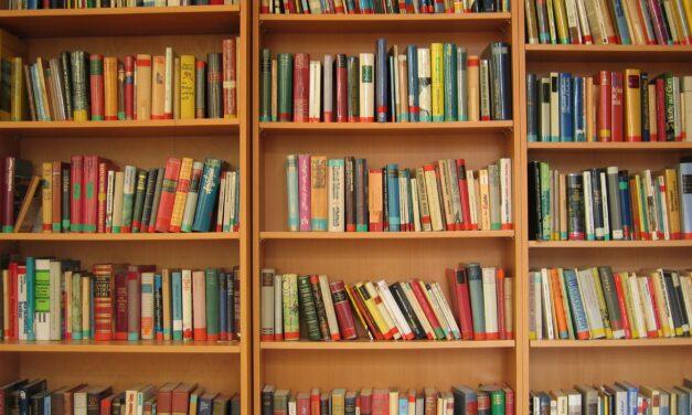 Mi, 14. April: Literaturclub