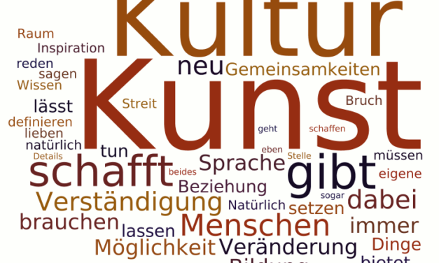 Blog der Lesegesellschaft mit Kulturtipps