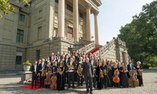 Das Musikkollegium Winterthur streamt seine Konzerte