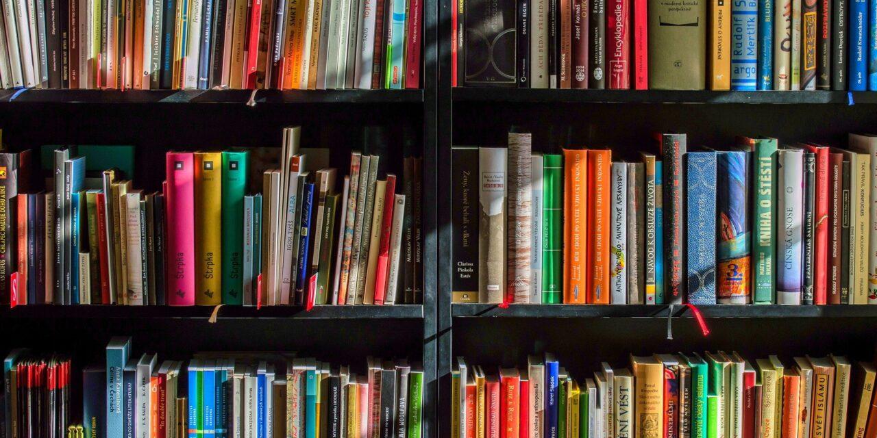 Literaturclub – 29. September 2021