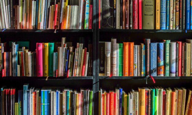 Literaturclub – 25. August 2021