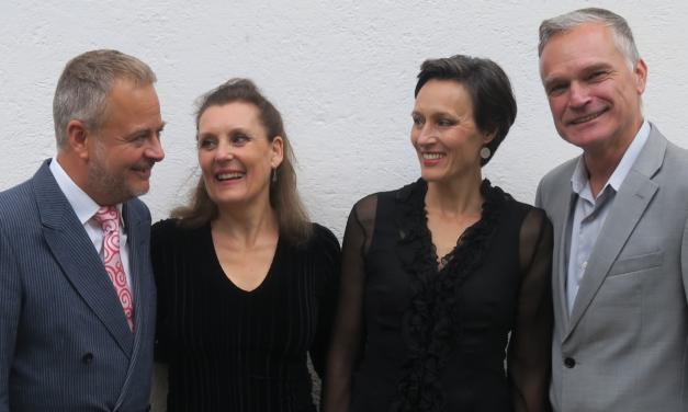 VOX Ensemble – 4. Dezember 2021